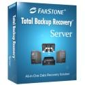 Total Backup Recovery server V.10.10